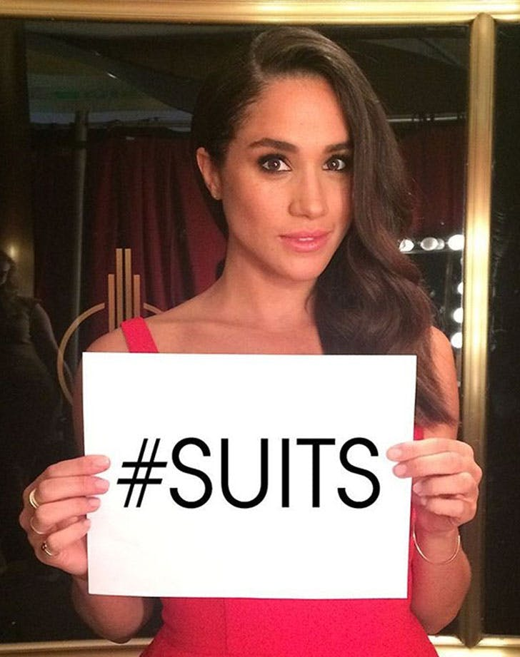 Reasons We Love Meghan Markle Suits