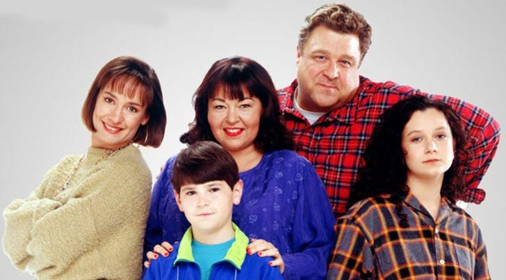 The Conner Family May Be Reuniting for a 'Roseanne Revival!
