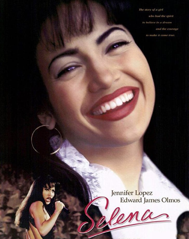 Selena Movies Turning 201
