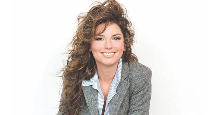 Shania Twain Joins 'The Voice as Key Advisor