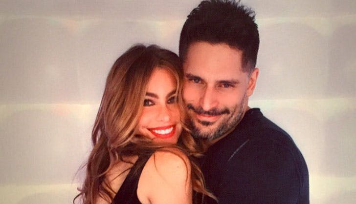 Sofia Vergara and Joe Manganiello Celebrity Engagements