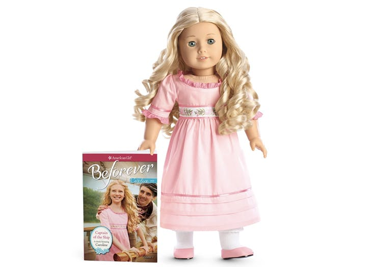 all the historic american girl dolls ranked purewow