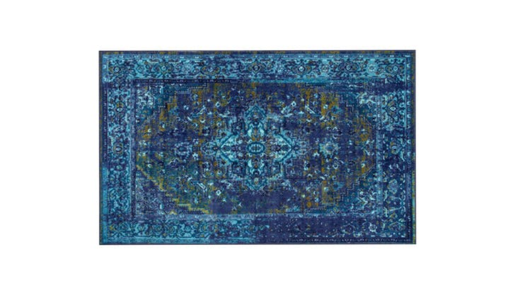 antique rug home decor