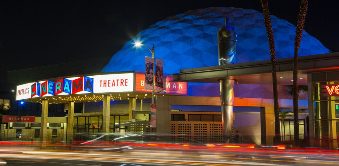 arclight los angeles weekend guide WIDE