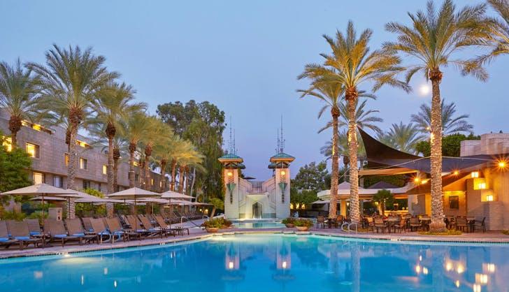 arizona best hotel