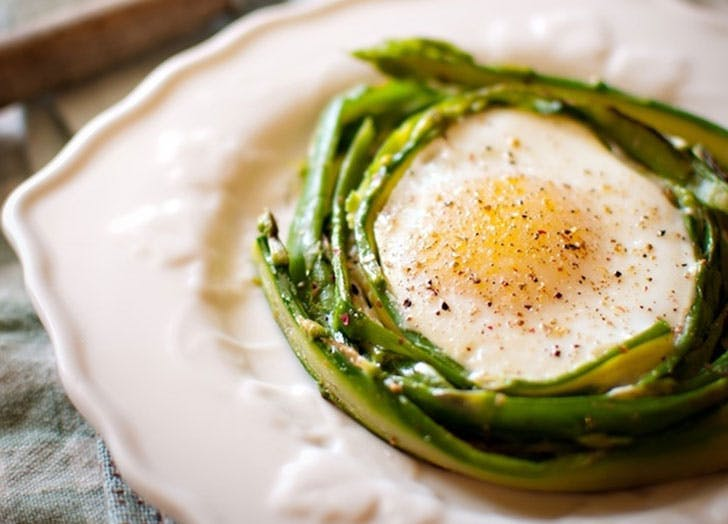 asparagus recipes nestegg