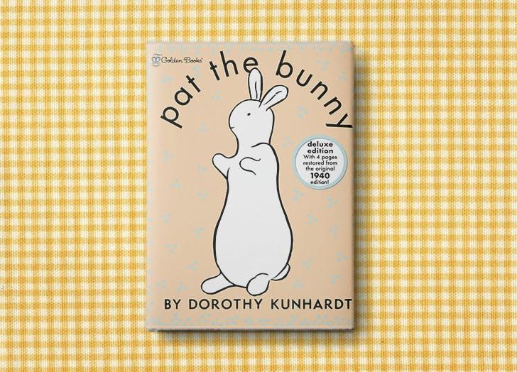 baby books bunny