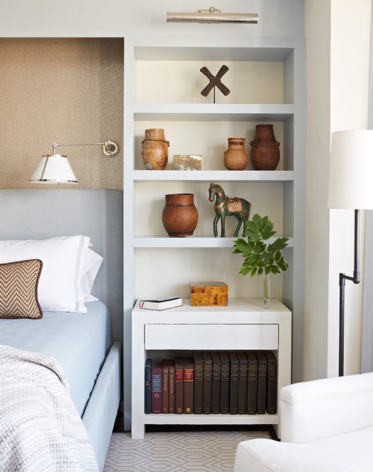 9 Decor Items Every Stylish Woman Has In Her Bedroom Purewow