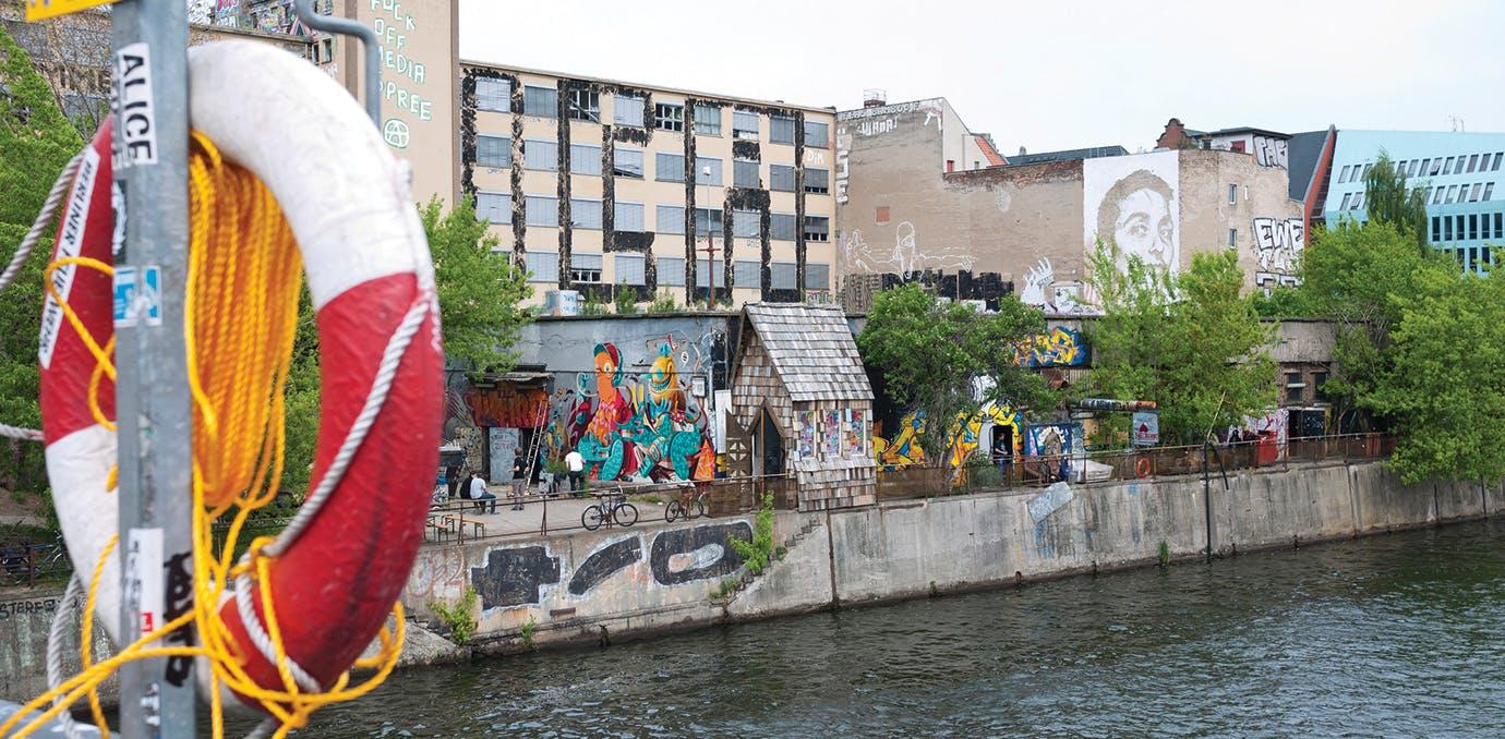 berlin art vacation
