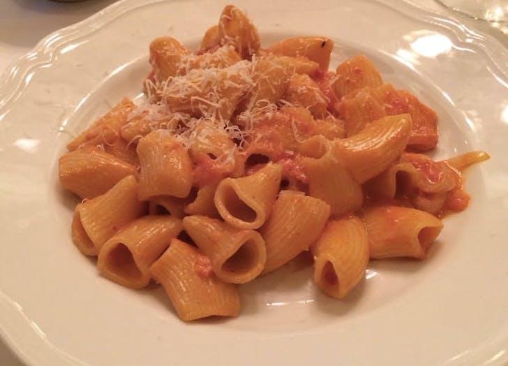 best pasta carbone
