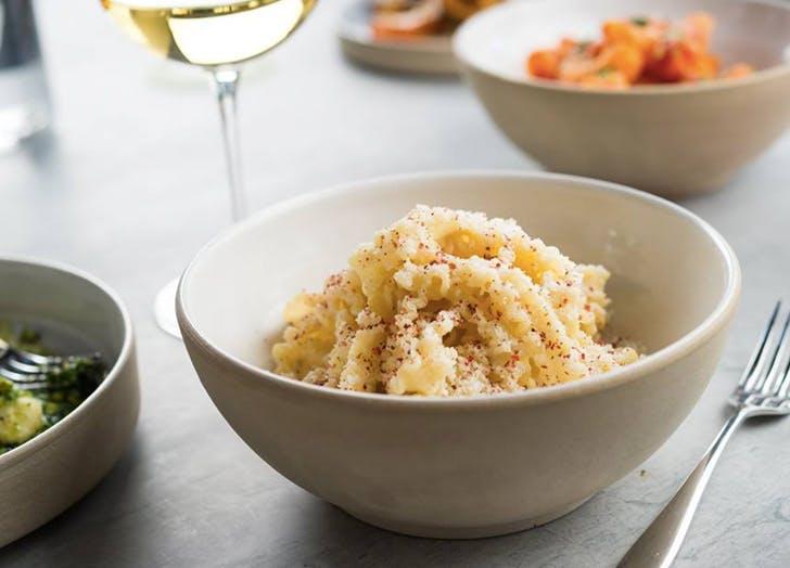 best pasta lilia