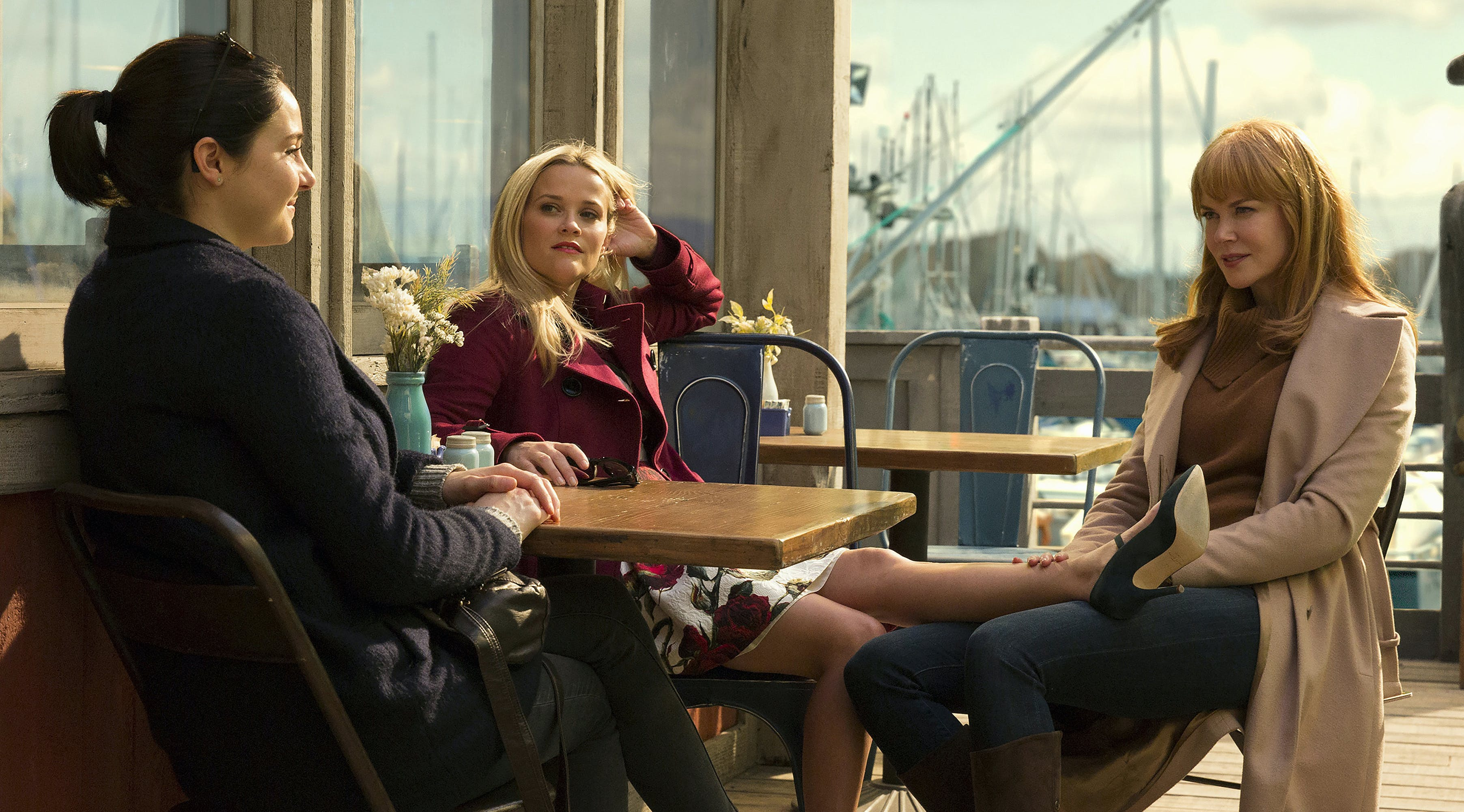 All of the 'Big Little Lies' Season 2 Secrets You Need to Know