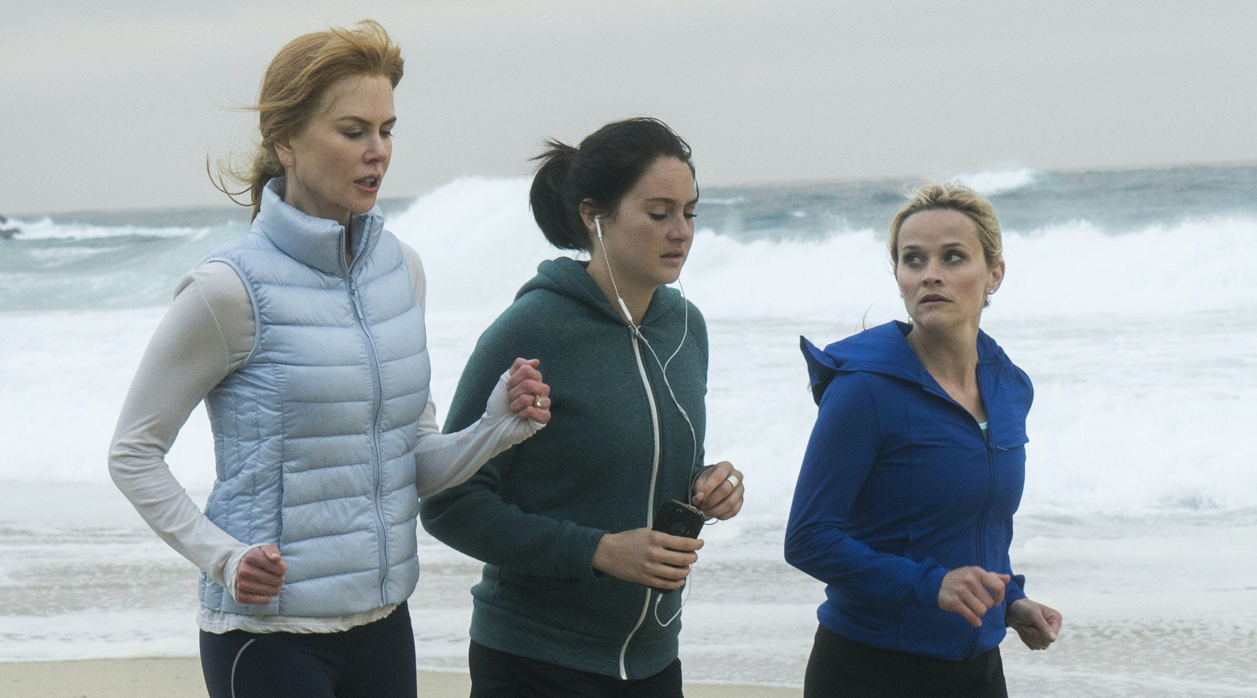 More 'Big Little Lies' to Be Told? Season 2 in Talks