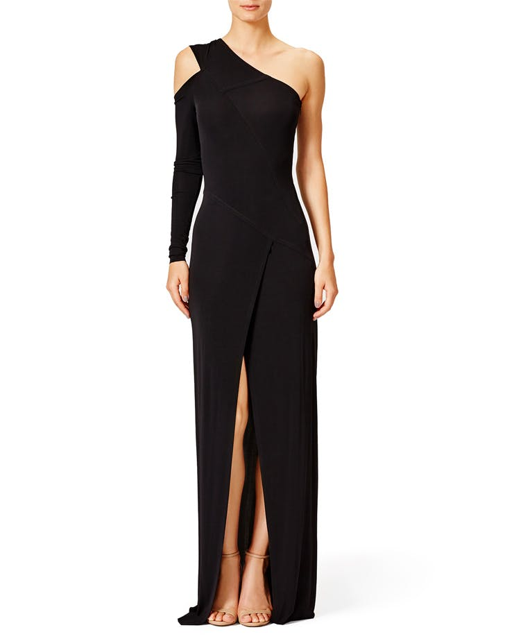 black tie wedding outfit NY