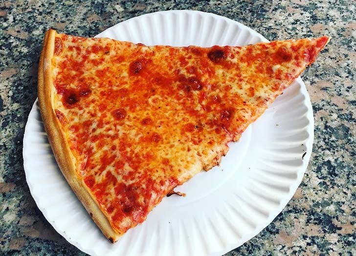 bleecker street pizza NY