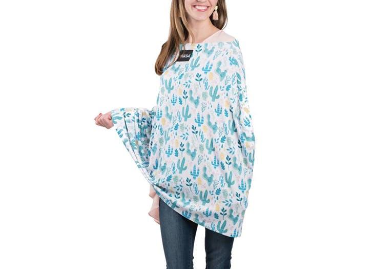 breastfeed blanket