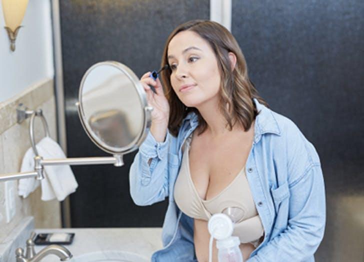 breastfeed bra