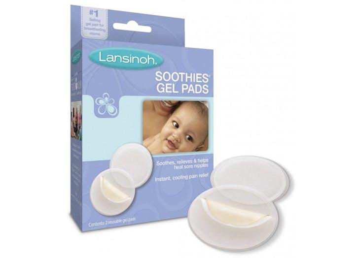 breastfeed gelpads