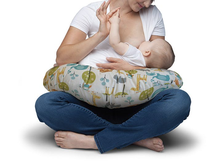 breastfeed pillow