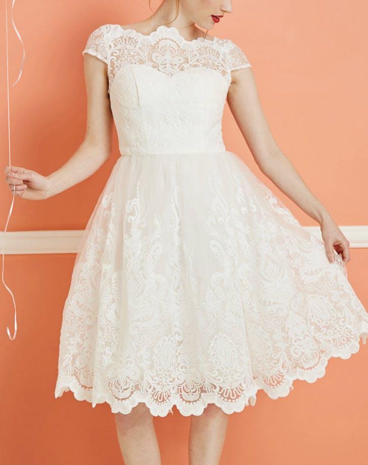 bridal 500 7