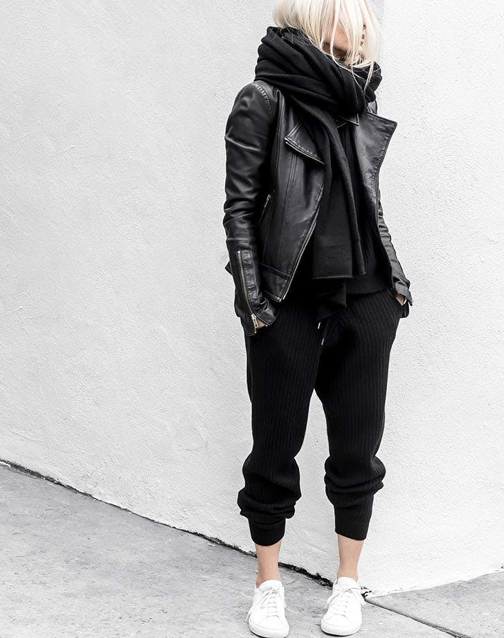 cashmere sweatpants NY