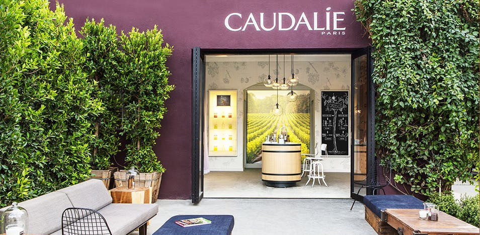 caudalie los angeles french things