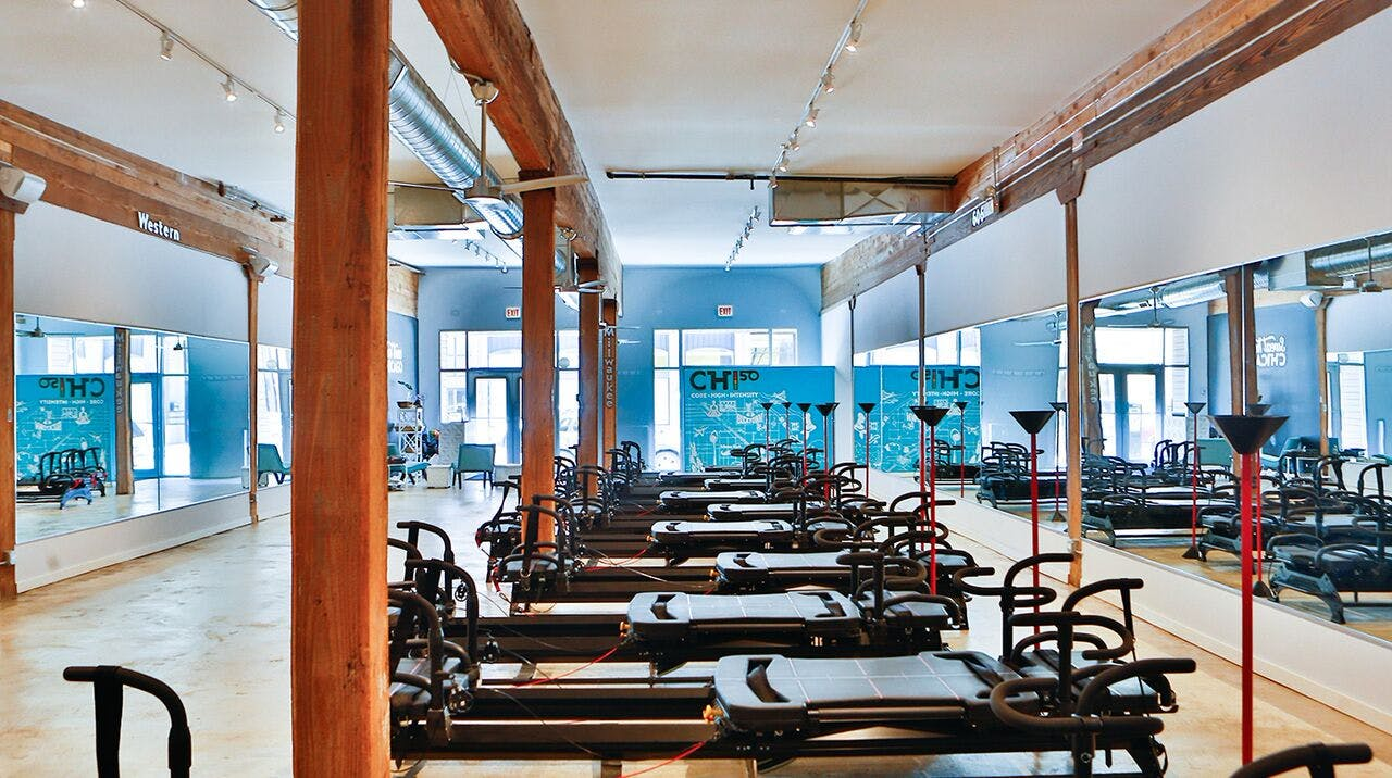 chi50 joint chicago best workouts