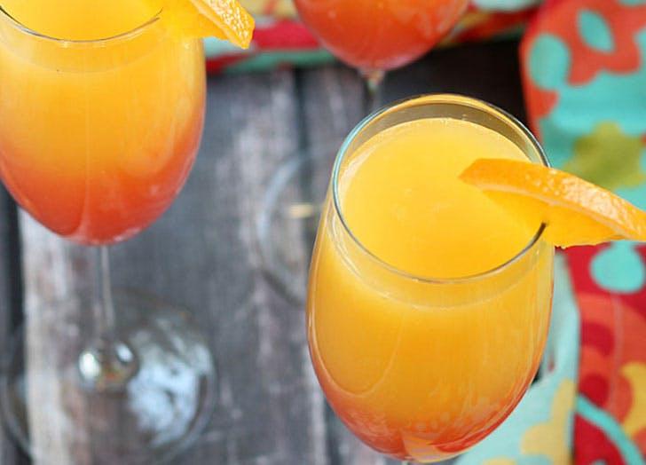 cinco de mayo mimosa