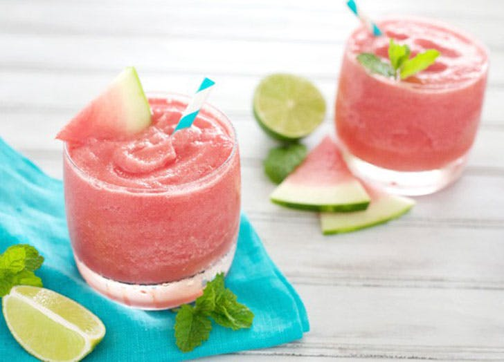 cinco de mayo watermelonslush