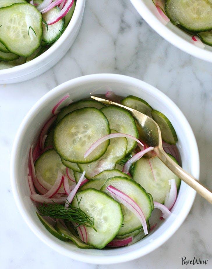 cucumber salad 921