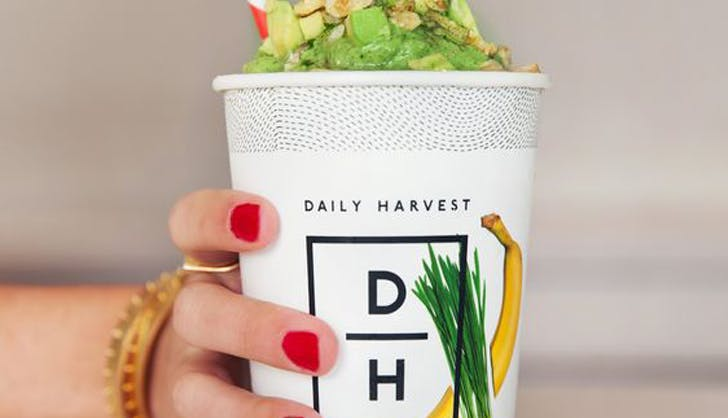daily harvest london jewelers