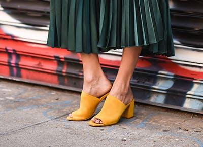 dallas shoe trends CAT