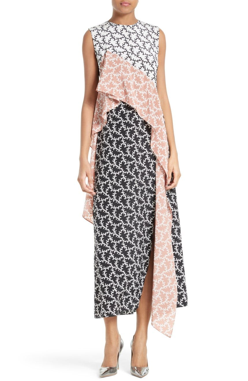 diane von furstenberg dvf dress  373