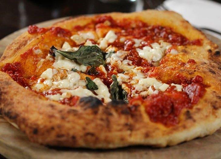 don antonio by starita pizza NY