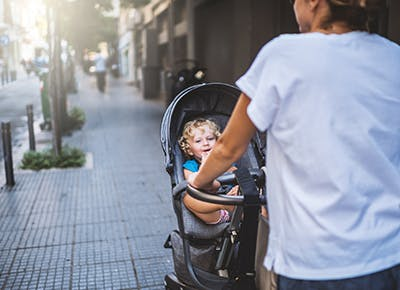 family shoppable category hero splurge baby products