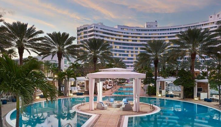 florida best hotel
