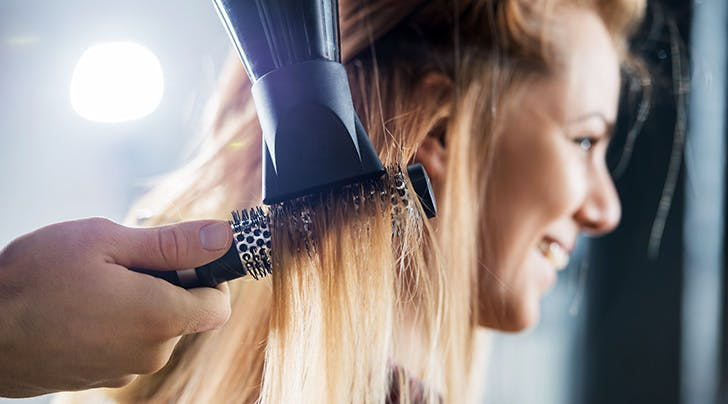 Psst, Here's How to Get Free Blowouts