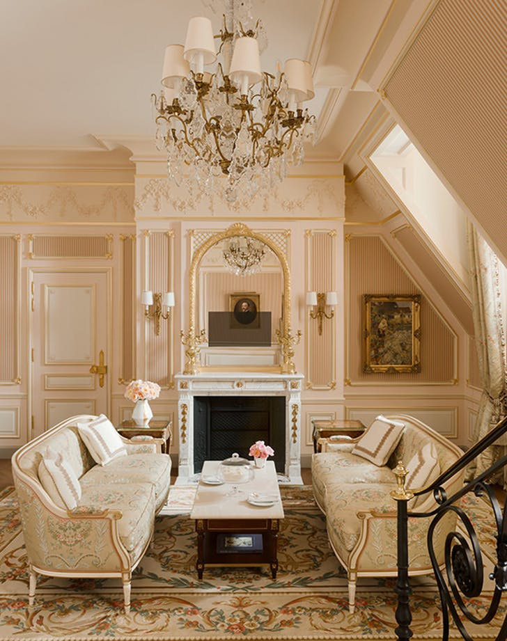 . Decor Lessons We ve Learned from the French   PureWow
