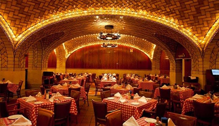 grand central oyster bar NY
