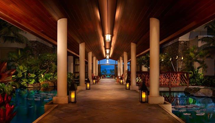 hawaii best hotel