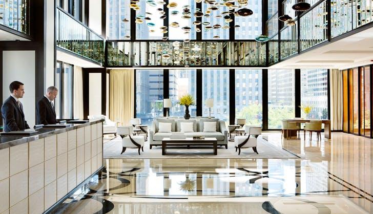 illinois best hotel