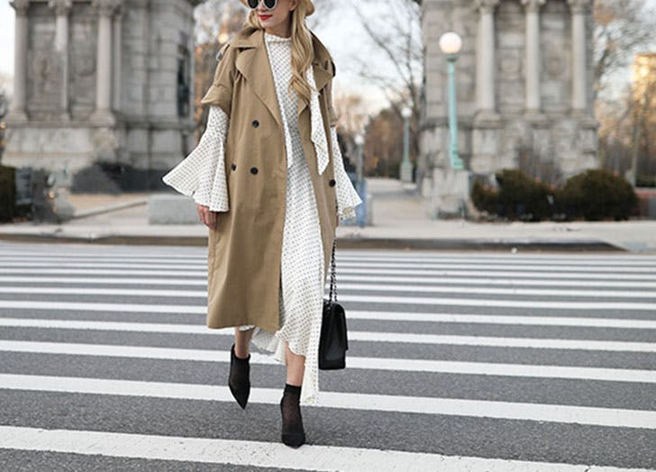 jacket trends trench