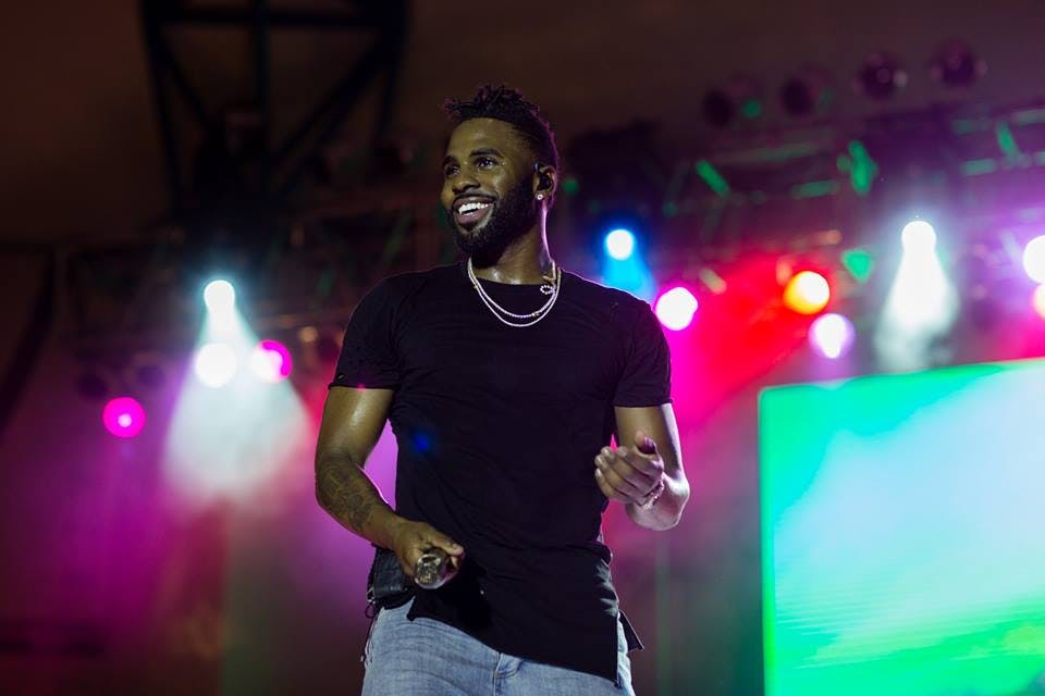 jason derulo miami
