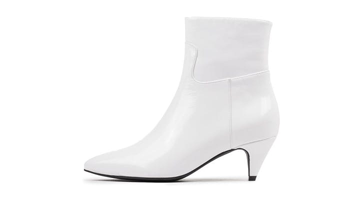 jeffrey campbell white boots chicago spring shoe trends