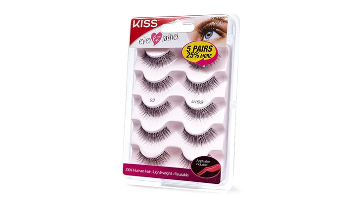 kiss ever ez lashes chicago wallgreens beauty buys