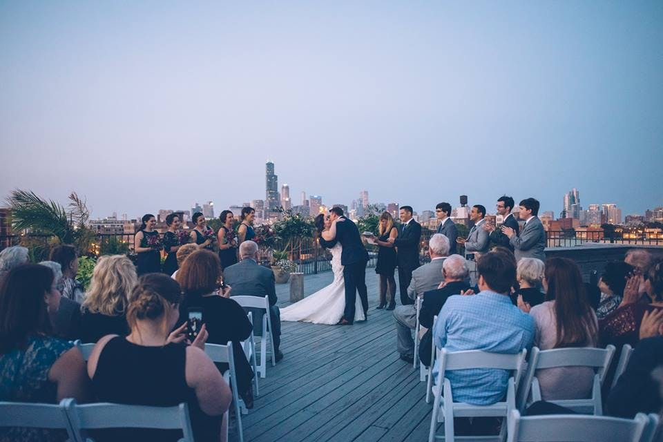 lacuna lofts chicago wedding venues