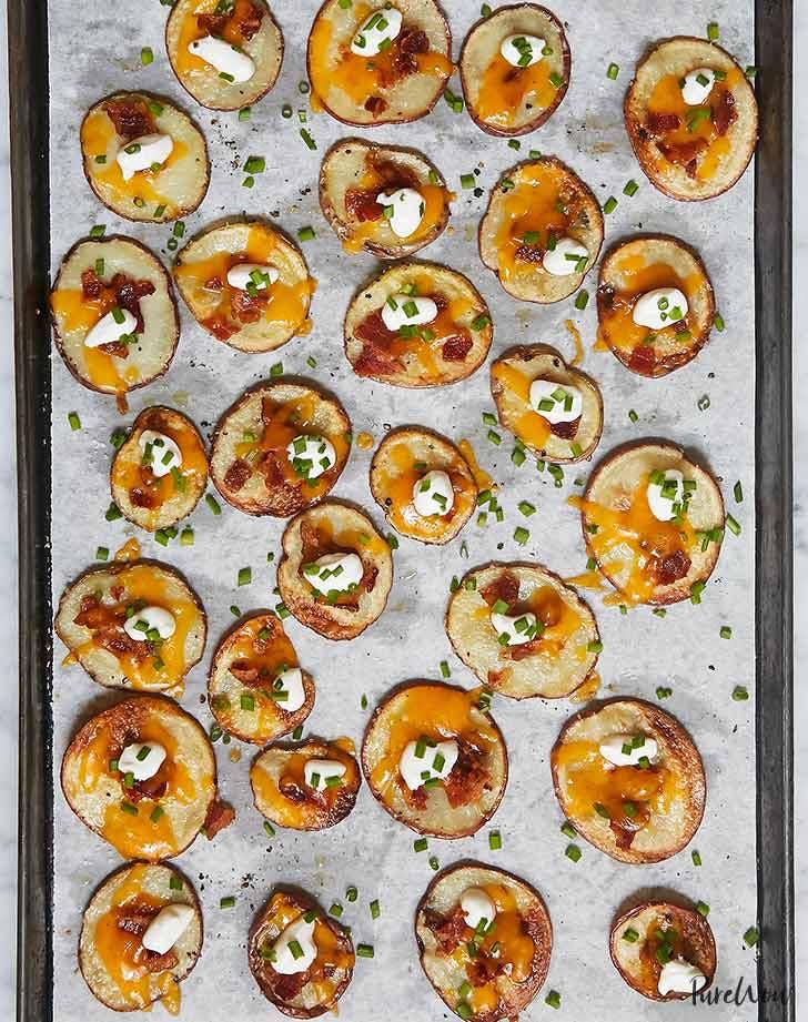 loaded baked potato 921