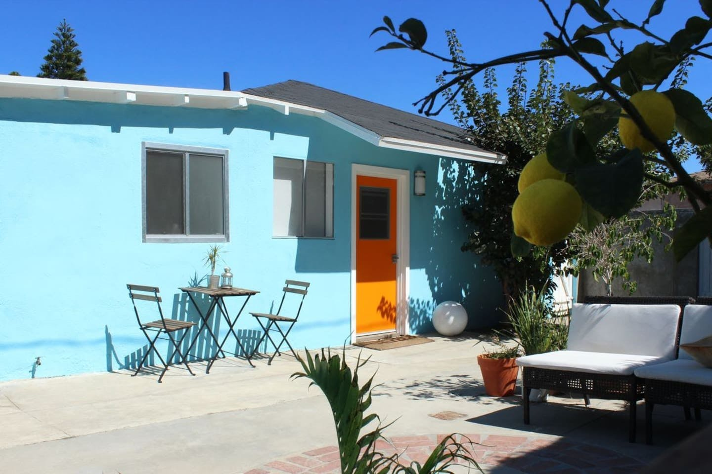 los angeles airbnb tips 2