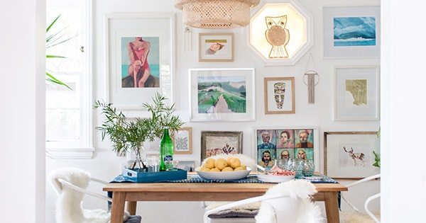 Home Decor For Under $100   PureWow