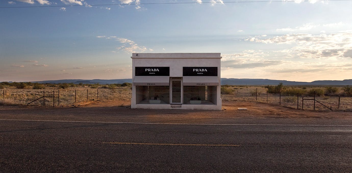 marfa art vacation